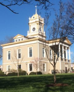 Morganton NC Estate Litigation Attorney